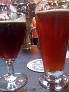 '10 & '09 DFH Immort Ale